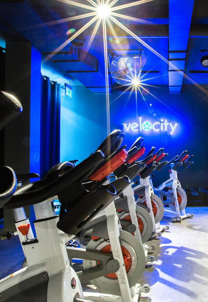 Velocity Founder Mallory Nieman answers: