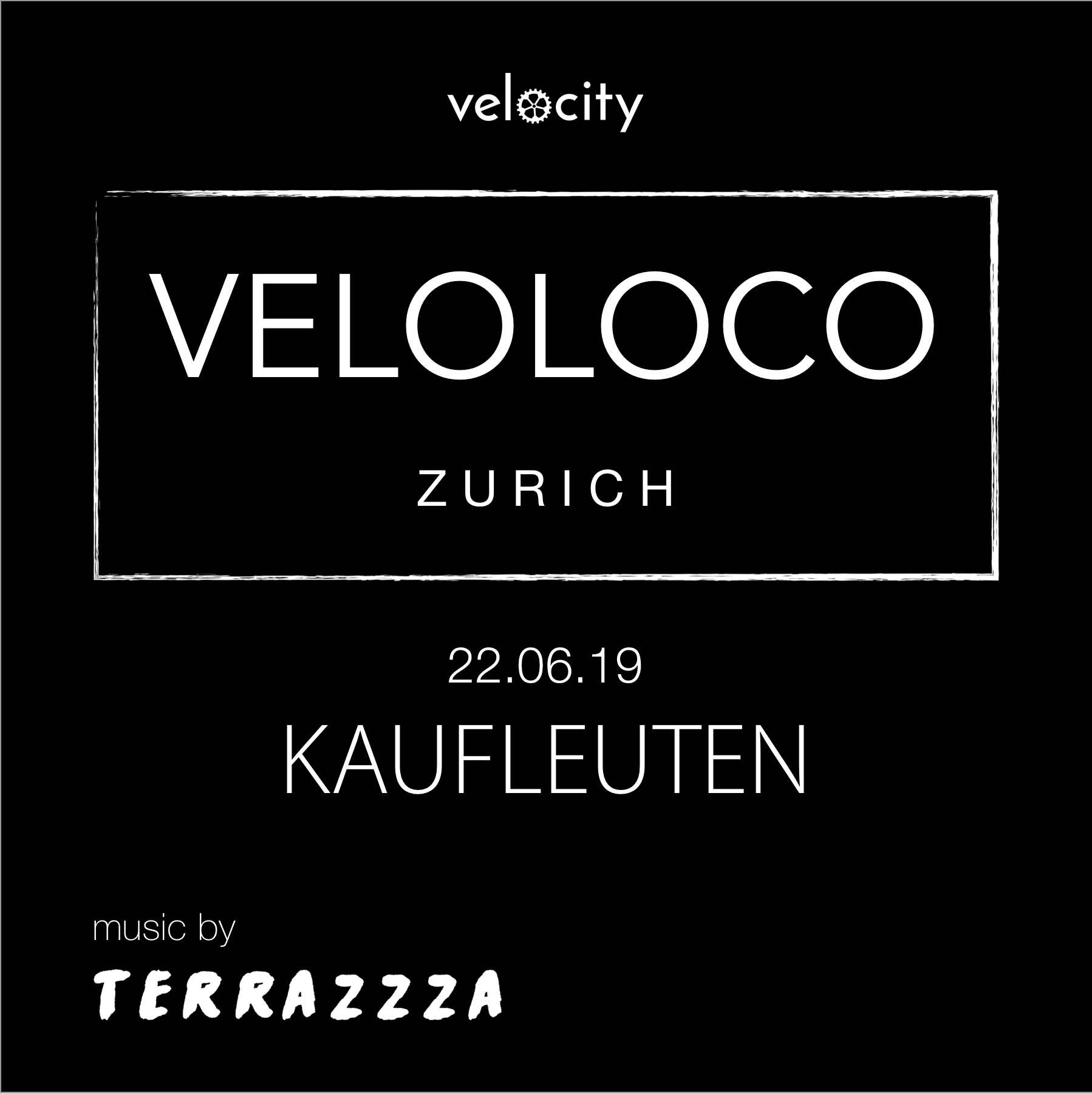 Veloloco Zurich S Hottest Party Of The Summer Velocity