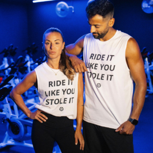 Ride It Like You Stole It Tank