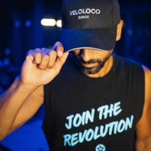 Veloloco Hat