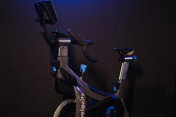 Velocity Bike Tablet Holder